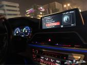 اضافة مميزات BMW بي ام دبليو خرائط 2019