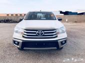 هايلكس غمارتين GLX طياس 2018 سعودي