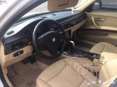 BMW 323i 2010 نظيييفة جدااا