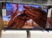 تلفزيون 55 4K HDR smart TCL