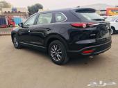مازدا CX9 ستاندر موديل 2019 (سعودي)