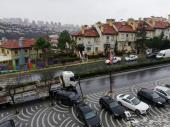 شقة دوبلكس في اسطنبول رائعة الجمال بالفرش