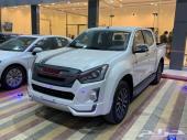 ايسوزو - GT - فل كامل - سعودي - 2019