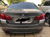 Bmw 520i 2016 Luxury  V4 biturbo .