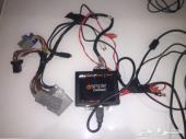 HUMMER H3 جهاز تشغيل MP3 على شاشه الوكاله