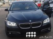 بي ام دبليو 520 ديزل BMW