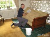 تنظيف خزانات تنظيف مجالس وتنظيف مكيفات بالريا