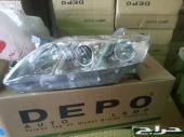 شمعات كامري ( DEPO )