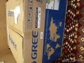مكيف شباك 24 وحدة جديد ماركة GREE