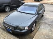 سيارة فولفو للبيع موديل 2005