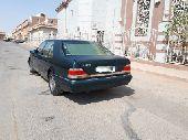 شبح جفالي 1997  S600
