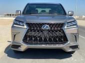 للبيع لكزس LX570S موديل 2018 بحريني