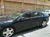 سيارة شيفروليه ماليبو2011 للبيع