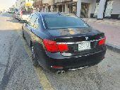 سيارة BMW 2012  730 للبيع