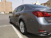 لكزس GS 350 فل كامل (DD) سعودي