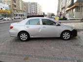 تويوتا كورولا 2011 نظيفة للبيع في جدة