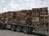 طبليات خشب حمل سطحة