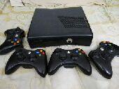 Xbox 360 1 TB 150 games