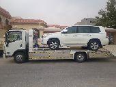 سطحه ابو نشمي نقل سيارات داخل الرياض وخارجها