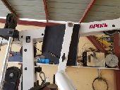 جهاز رياضي لعدة أجهزة تمارين بناء الاجسام