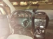 سيارة ميتسوبيشي سبيس واجون موديل 2002