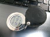 ساعة فجر ميدالية أصلية