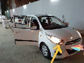 هيونداي i10 موديل 2012