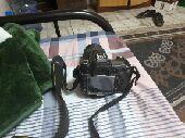 كاميرا نيكون d90