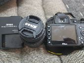 الرياض - كاميرا نيكون d3200
