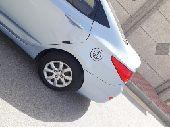 لبيع سياره هونداي اكسنت 2012