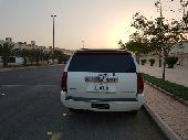 اسكاليد وارد سعودي موديل 2007. n