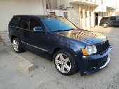jeep grand Cherokee srt8 2010