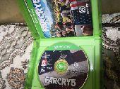 لعبة فار كراي 5   Far Cry 5