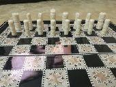 لعبة الملوك و اصحاب الذوق الرفيع