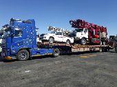 الدمام - لوابد للنقل المعدات