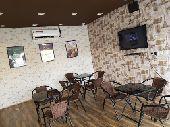 مطعم برجر جديد جاهز للتقبيل في مكة