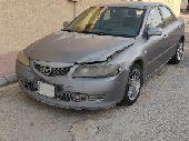 مازدا 2007 ب 4900 ريال