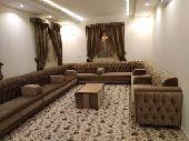 شقة مؤثثة في تنومه للايجار الشهري صيفي ودراسي