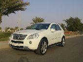 للبيع مرسيدس ml350 موديل 2011