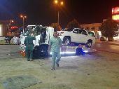 سطحه للنقل السيارات داخل وخارج الرياض