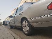 mercedes E 320 full option 6000SR