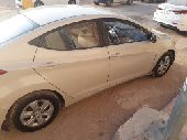 الرياض - النترا   موديل 2013
