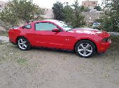 للبيع موستنج جي تي 2012 Mustang GT