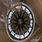 جنوط جديدة مقاس 22 من شركة xo luxury