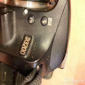 كاميرا احترافيه نايكون D3200