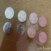 فضة silver coin للبيع