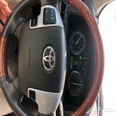 لاندكروزر GXR فل بريمي 2013