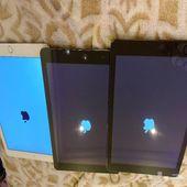 3 اجهزة ايباد