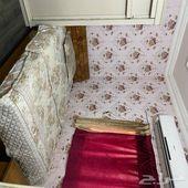 ششقة مؤسسة غرفة وصالة وحمام ومطبخ بحي الروضة