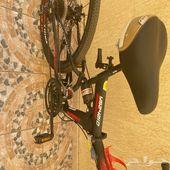 دراجة رياضية للبيع